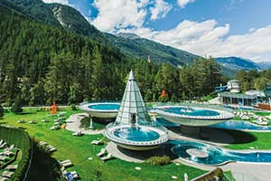 Wellness Package Ötztal - Sommer Wellness Relax 1